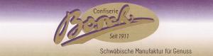 Logo Confiserie Bosch Schw. Manuf. f. Genuss